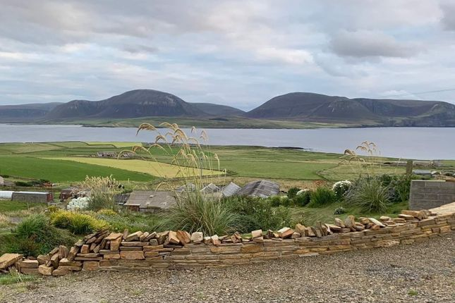 View Of Hoy of Stromness KW16