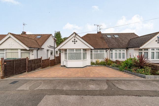 Thumbnail Bungalow for sale in Links Way, Croxley Green, Rickmansworth