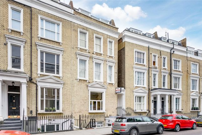 Thumbnail Property for sale in Eardley Crescent, Earls Court, London