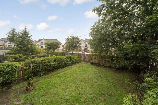 Communal Garden of Cumbernauld Road, Stepps G33