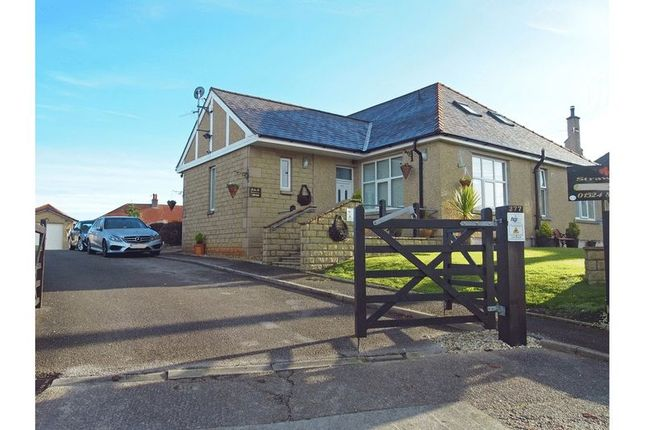 Thumbnail Detached house for sale in Heysham Road, Heysham, Morecambe