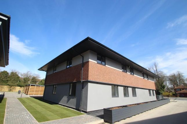 2 bed flat to rent in Fairfax House, Walkers Court, Audby Lane, Wetherby LS22