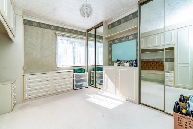 Bedroom 1 of Totton, Southampton, Hampshire SO40