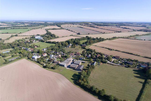 Thumbnail Land for sale in Up Somborne, Stockbridge, Hampshire