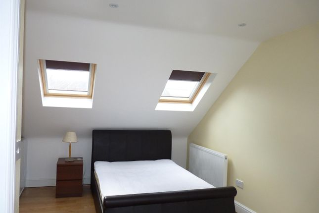 Thumbnail Room to rent in Brownhill Road, London