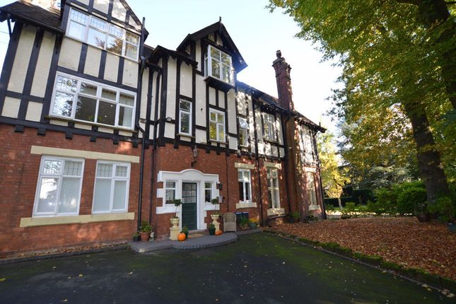 Thumbnail 2 bed flat to rent in The Rowan, Keresley Manor, Coventry