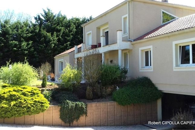 Thumbnail Property for sale in Lorraine, Moselle, Roussy Le Village