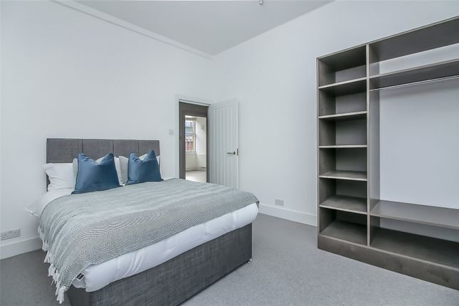 1 bed flat to rent in Berry Street, London EC1V