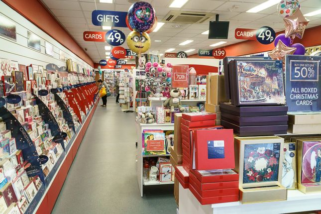 Thumbnail Retail premises for sale in Commercial Stree, Newport