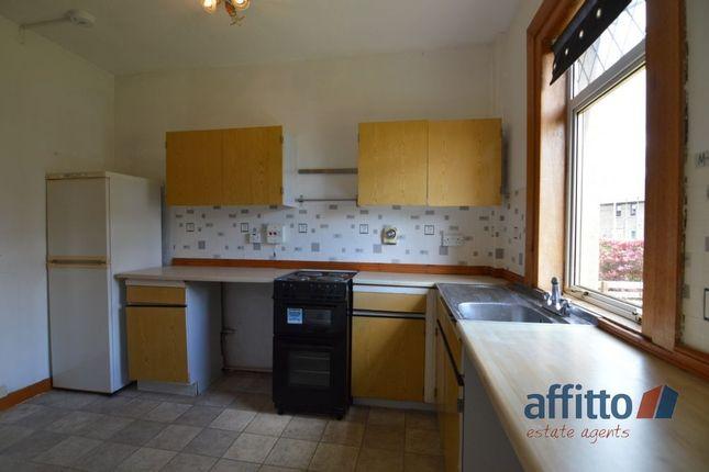 Thumbnail Flat to rent in Oak Street, Kelty