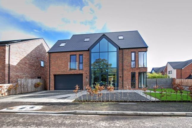 4 Bedroom Houses To Buy In Annitsford Drive Dudley Cramlington Ne23 Primelocation