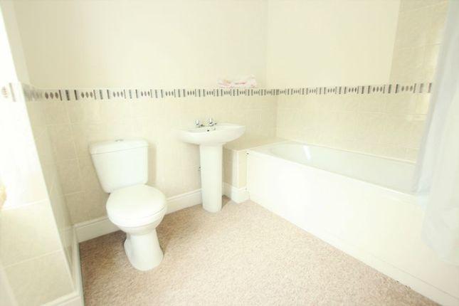 Bathroom of Buckland Monachorum, Yelverton PL20