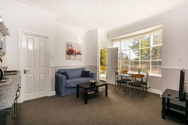 Thumbnail Terraced house to rent in Addington Palace, Gravel Hill