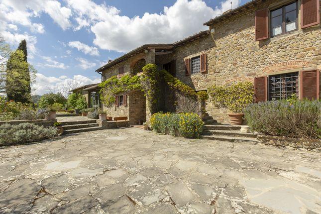 21160 Chianti Farm, Greve In Chianti, Florence, Tuscany, Italy