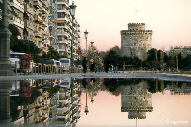 Thumbnail Retail premises for sale in Polichni, Thessaloniki, Gr