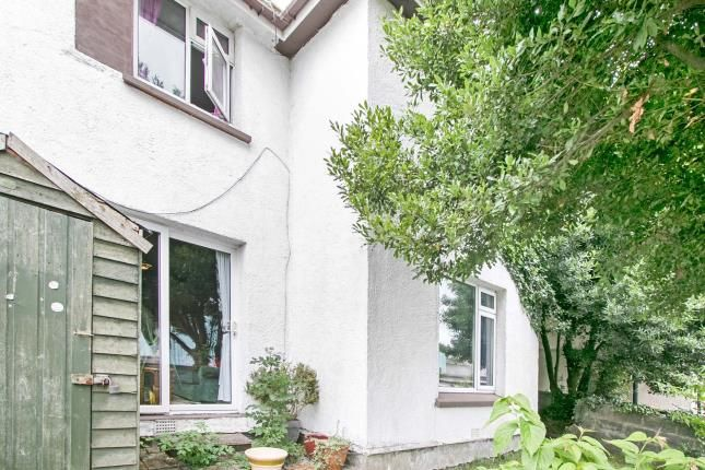 Thumbnail Semi-detached house for sale in Commercial Road, Penryn, Cornwall