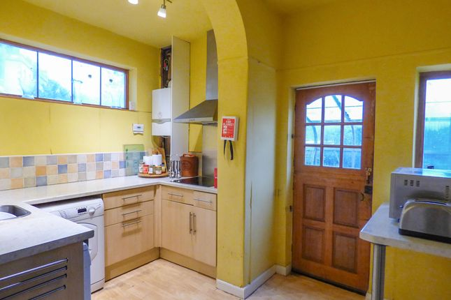 Kitchen of Beckford Road, Bathwick, Bath BA2