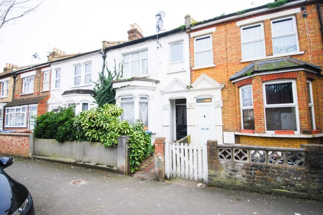 Thumbnail Flat to rent in Ramsay Road, London