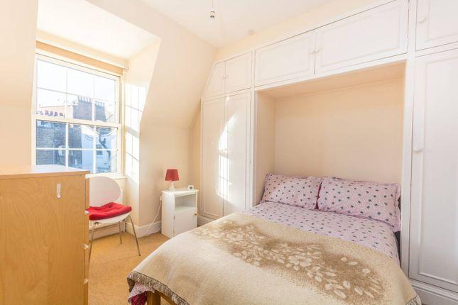 Maisonette to rent in Marylebone Lane, Marylebone, London
