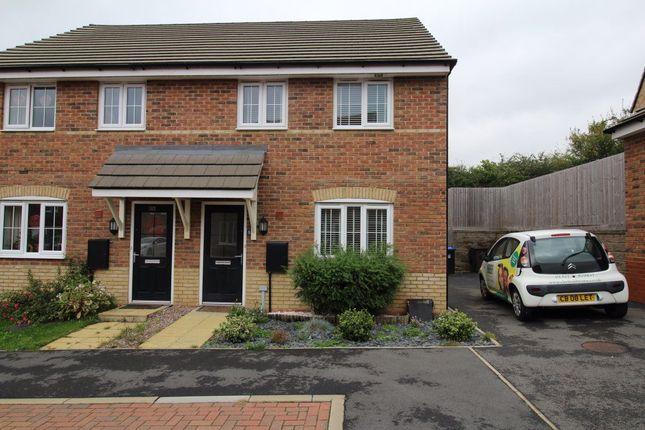 3 bed property to rent in Crick Wharf, West Haddon Road, Crick, Northampton NN6