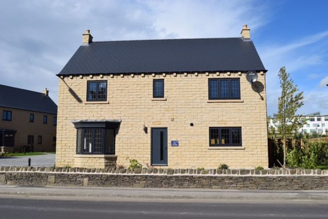 Thumbnail Detached house for sale in ) Watermill Gardens Bridge End, Penistone, Sheffield
