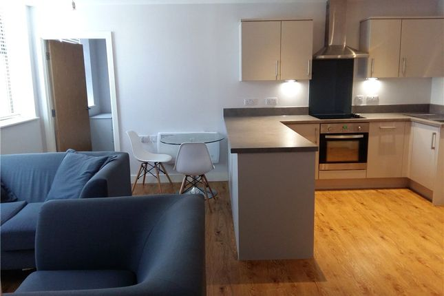 2 bed flat to rent in Forster Place, 1 Singleton Street, Bradford