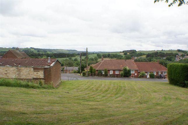 Thumbnail Land for sale in Deneside, Lanchester, Durham