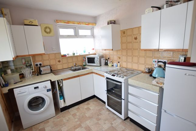 Kitchen of Innings Drive, Pevensey Bay BN24