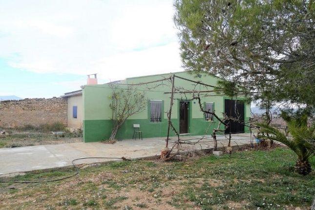 Image1 of Pinoso, Alicante, Spain