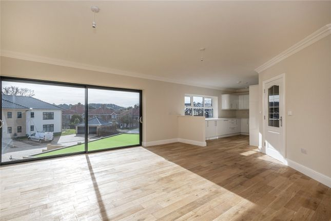 Thumbnail Flat for sale in Oakwood House, Barclay Court Gardens, Cromer, Norfolk