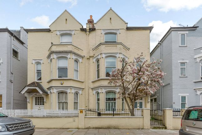 Thumbnail Terraced house for sale in Whittingstall Road, Fulham, London