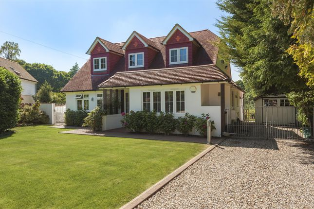 4 bed detached house for sale in Radfall Road, Chestfield, Whitstable