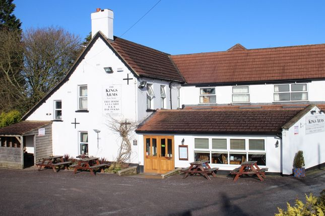 Thumbnail Pub/bar for sale in East Stour Common, Gillingham