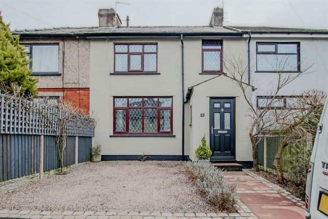3 bed terraced house for sale in Kemple View, Clitheroe BB7