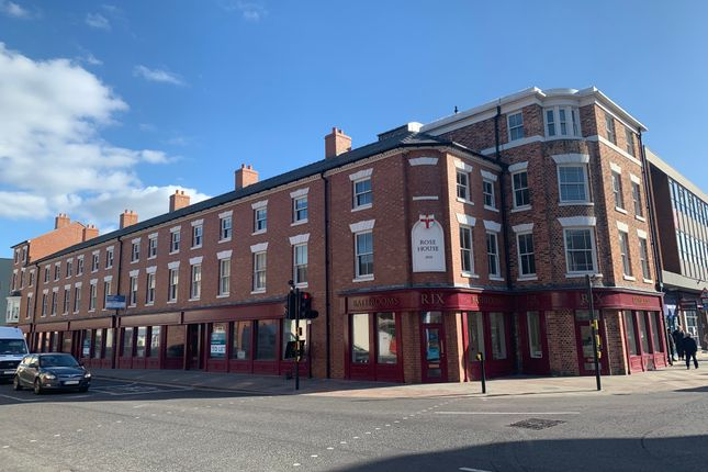 Thumbnail Retail premises to let in 1 - 9 Tentercroft Street, Lincoln