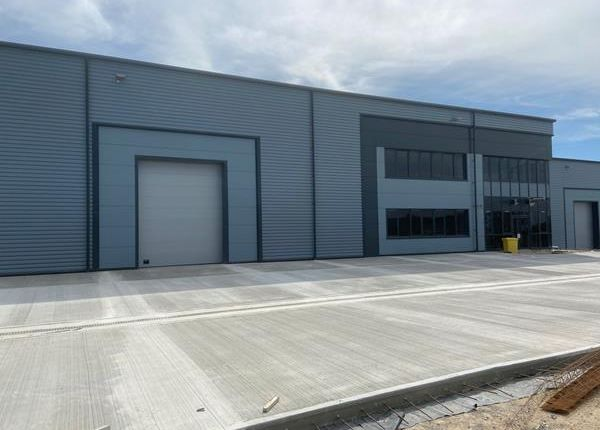 Thumbnail Light industrial for sale in 4B, Ashroyd Business Park, M1, Barnsley