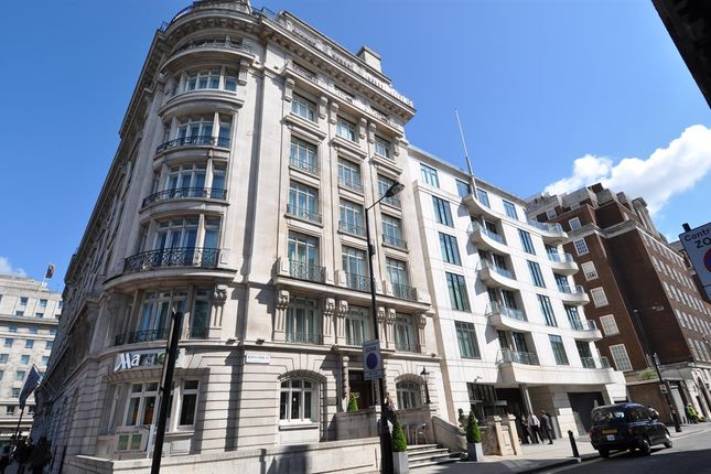 Thumbnail Flat for sale in Park Lane Place, North Row