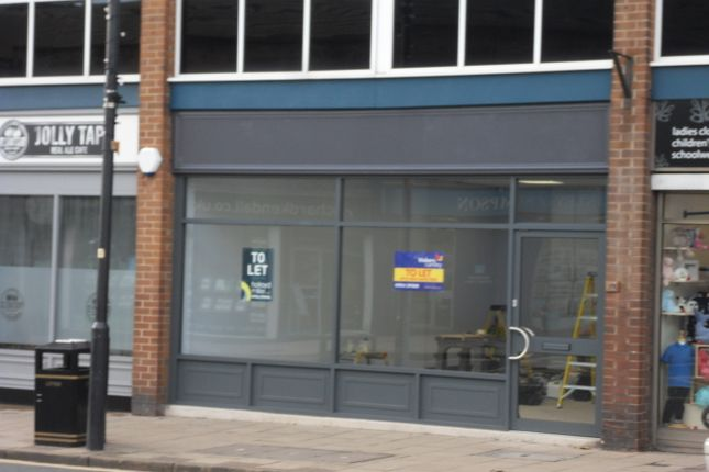 Retail premises to let in Northgate, Wakefield WF1 - Zoopla