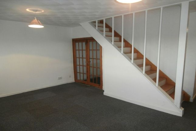 Thumbnail Flat to rent in Mosside Drive, Blackburn, Bathgate