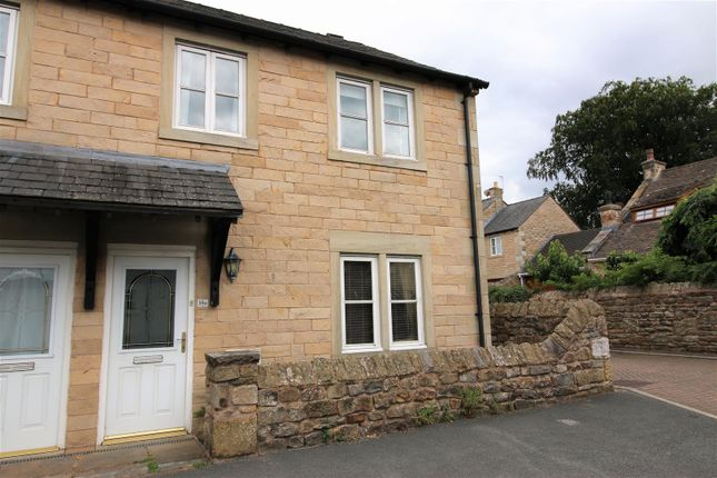 Thumbnail Property to rent in Chapel Street, Galgate, Lancaster