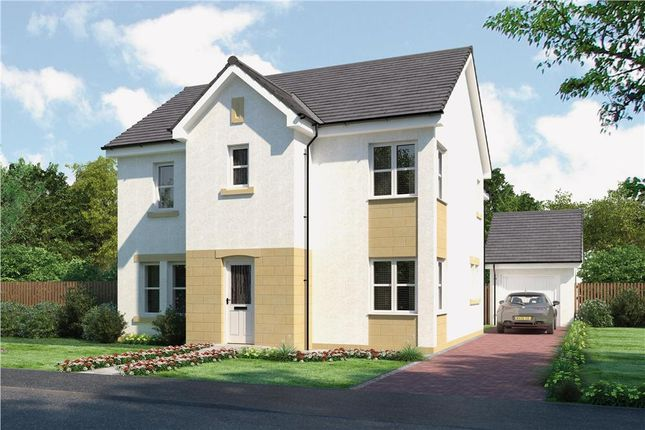 "Thumbnail Detached house for sale in ""Gala"" at Glendrissaig Drive, Ayr"