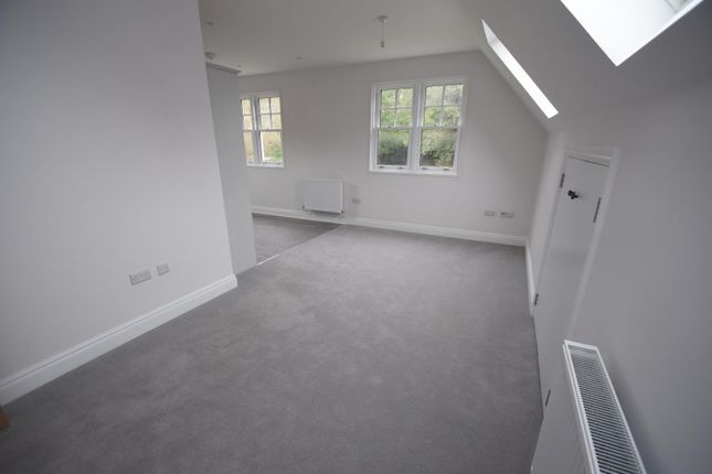 4 Ravelston Grange Lounge