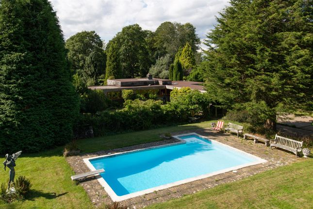 Thumbnail Detached house for sale in Possingworth Park, Blackboys, Uckfield