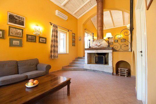 Picture No. 06 of Historic Villa, Taormina, Sicily