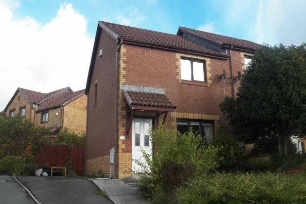 Thumbnail Property to rent in Birchgrove, Swansea