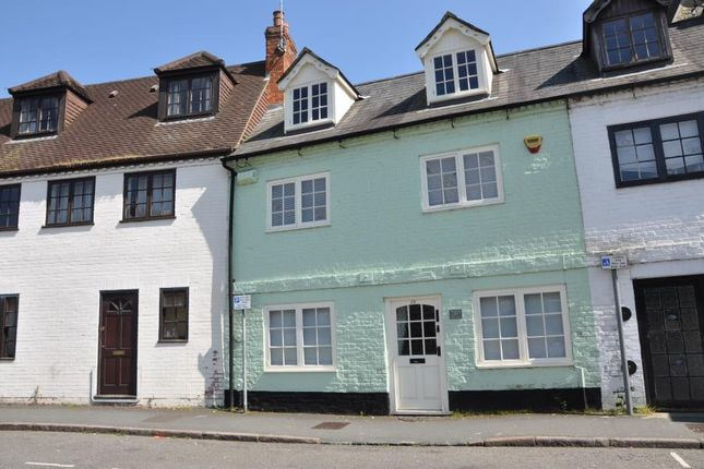 Thumbnail Cottage to rent in Nelson Street, Buckingham