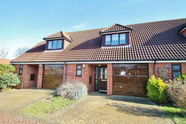 Thumbnail Property for sale in Westdeane Court, Basingstoke