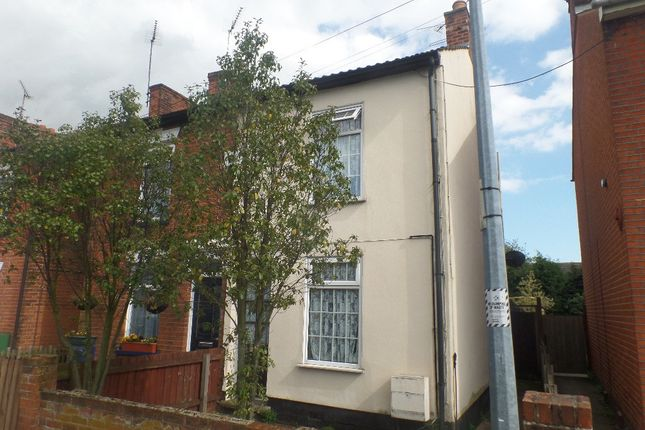 End terrace house to rent in Windsor Road, Ipswich