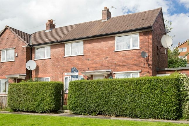 Thumbnail Semi-detached house for sale in Brunswick Avenue, Horwich, Bolton