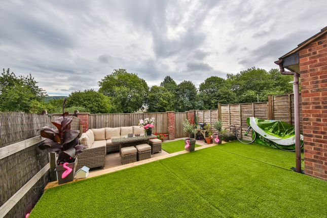 Thumbnail Semi-detached house for sale in Castle Close, Monmouth